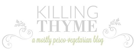 Killing Thyme Eat-Zine